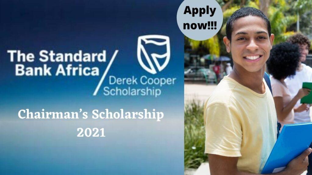 2021 Standard Bank Africa
