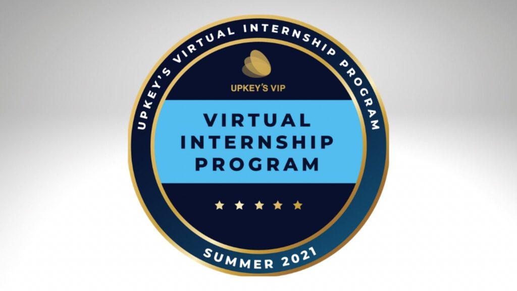 Upkey Virtual Internship Program