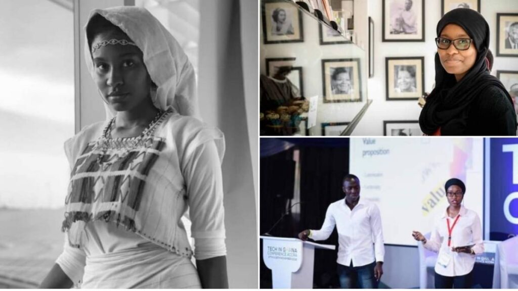 22-Year-Old Nigerian Lady With First Class From 2 Foreign Universities