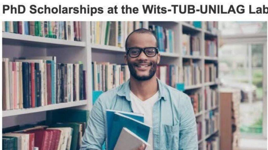 Wits-TUB-UNILAG Urban Lab PhD Program