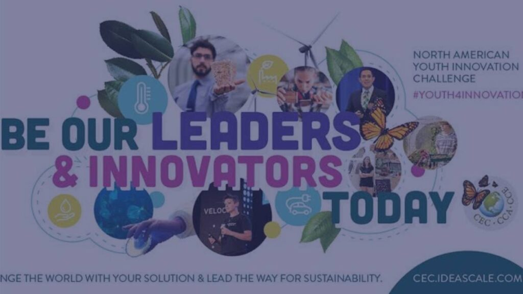 CEC Youth Innovation Challenge 2021
