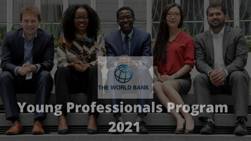 WBG YPP 2021