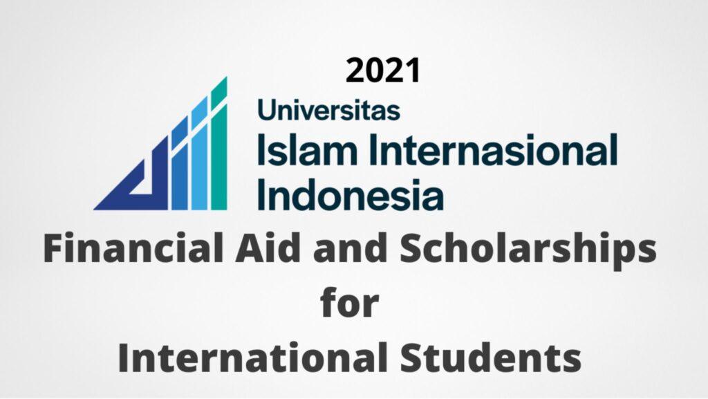 UIII Financial Aid And Scholarships 2021