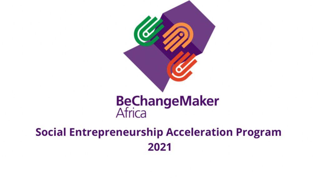 BeChangeMaker Africa 2021