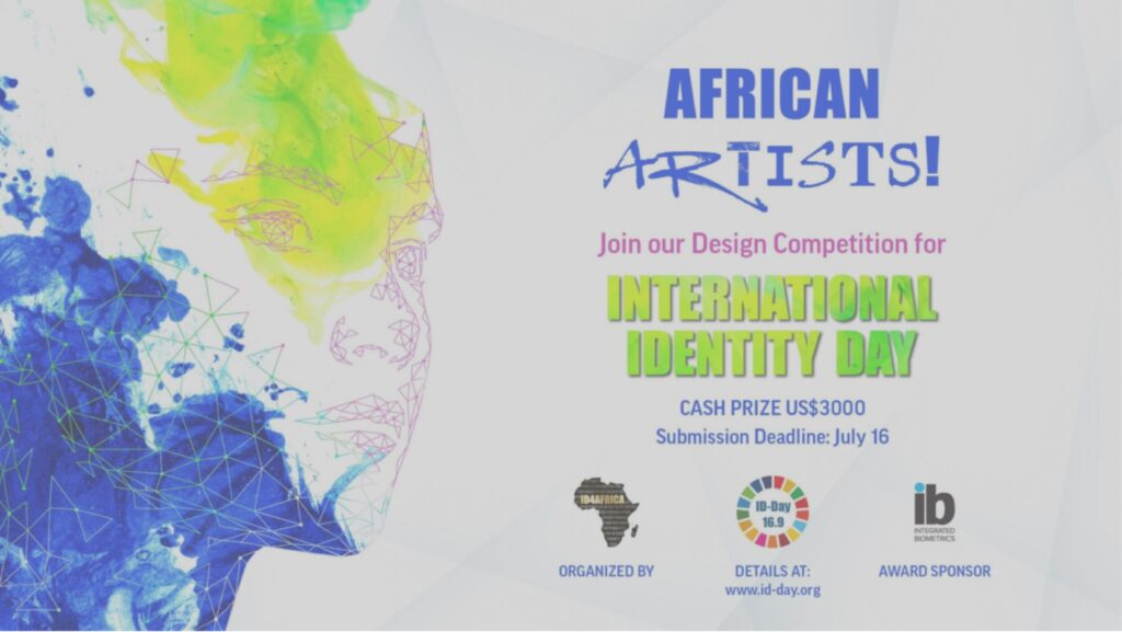 ID Day Design Competition