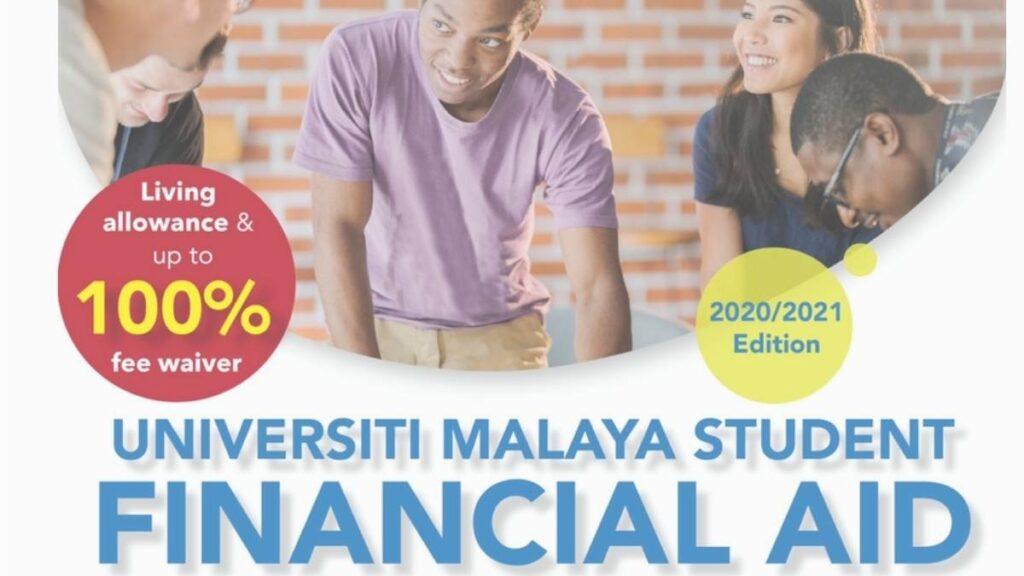 Malaysia Student Financial Aid scheme 2021