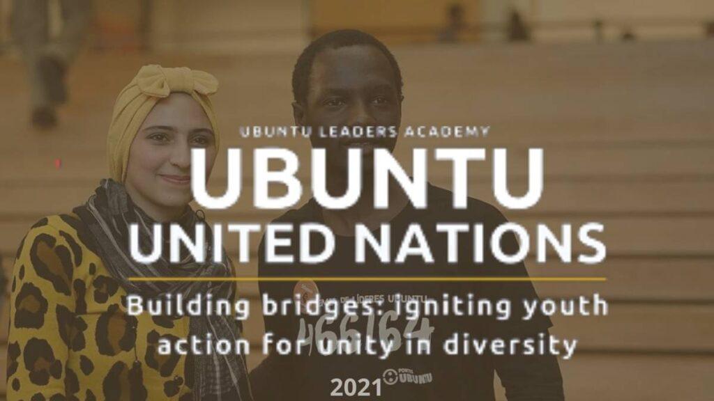 Ubuntu United Nations Training 2021