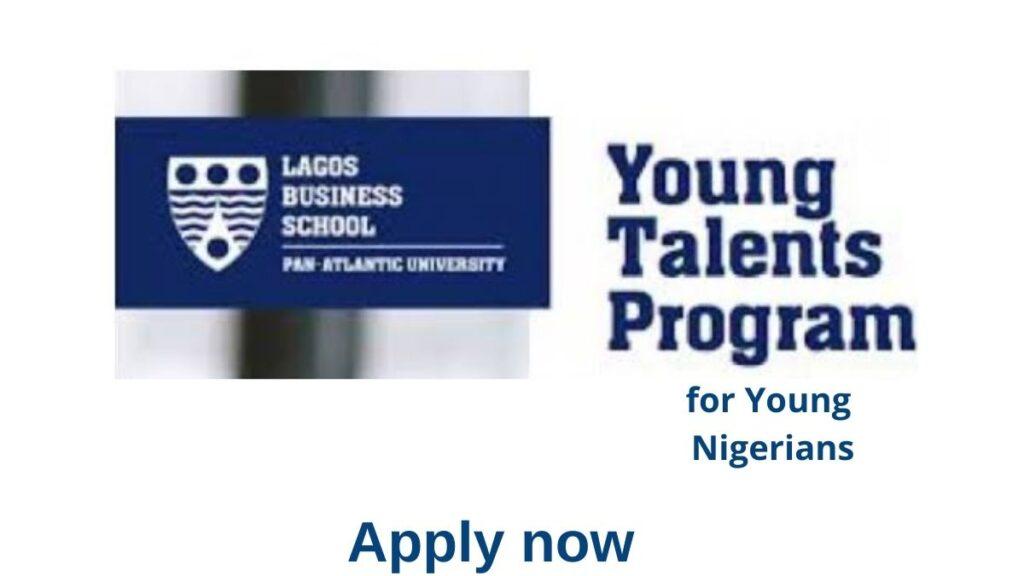 Young Talents Program (YTP) 2021