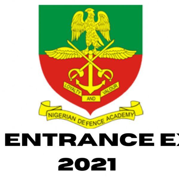 NDA Screening Test 2021