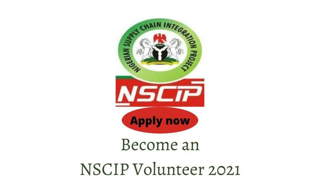 NSCIP Volunteer 2021
