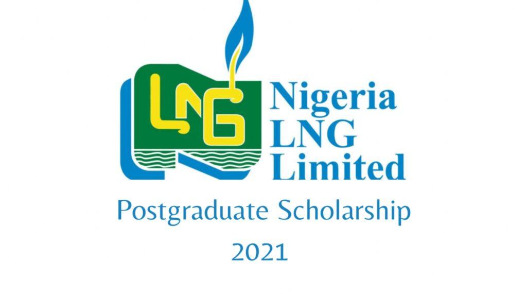 Nigeria LNG Scholarship 2021