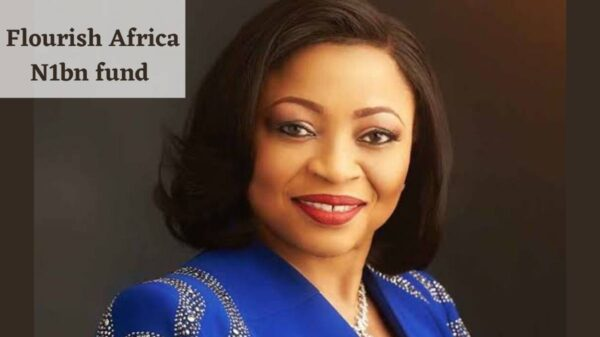 Flourish Africa N1billion Fund
