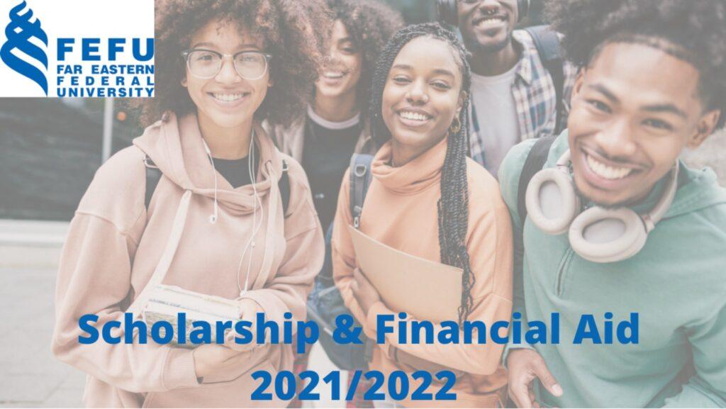 Far Eastern Federal University: FEFU Scholarships And Financial Aid In Russia 2021