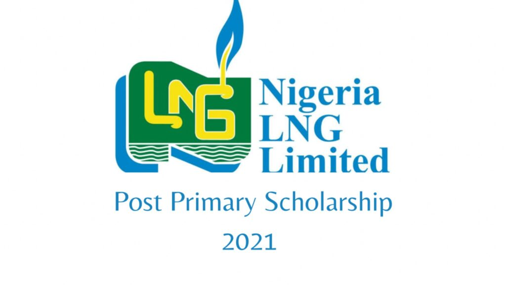 NLNG Post Primary Scholarship 2021