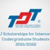 TDTU Scholarship 2021