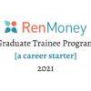 Renmoney Graduate Trainee Program 2021