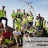 UNESCO World Heritage Volunteers Campaign 2021