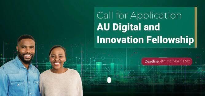 AU Digital And Innovation Fellowship 2022/23