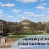 University Of Minnesota Global Excellence Scholarship