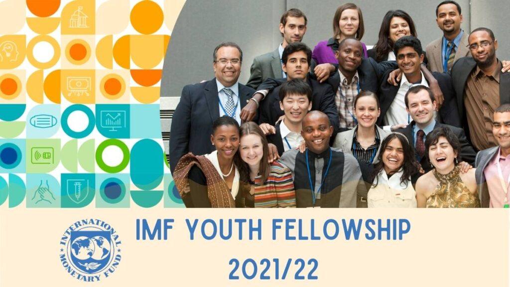 IMF Youth Fellowship 2021/22
