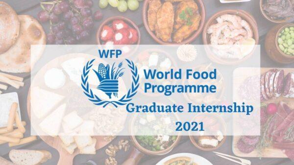 UN World Food Program 2021