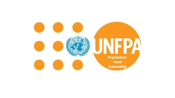 UN Population Fund Internship Program 2021