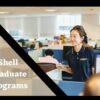 Shell Graduate Program