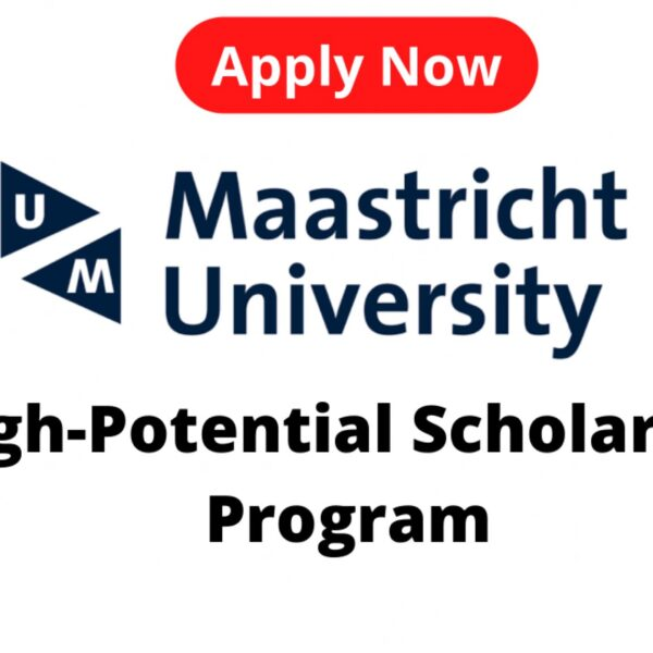 UM Holland-High Potential Scholarship 2022